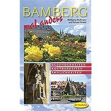 Bamberg - mal anders: mit Stadtplan