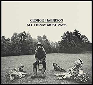 All Things Must Pass by George Harrison (B00MI7120K) | Amazon price tracker / tracking, Amazon price history charts, Amazon price watches, Amazon price drop alerts