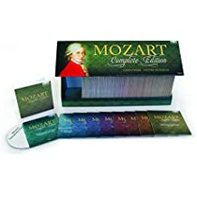 Mozart: Complete Edition (New)