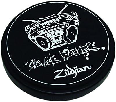 Ernie Ball P1204 - Almohadilla para práctica de batería