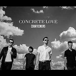Concrete Love (Bonus DVD)