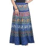 Soundarya Women Cotton Jaipuri Printed S...