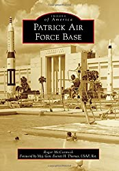 Patrick Air Force Base (Images of America)