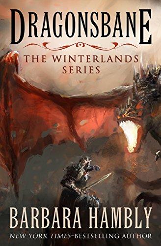 Dragonsbane (Winterlands Book 1) (English Edition)