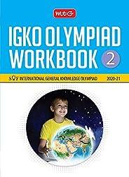 International General Knowledge Olympiad (IGKO) Workbook - Class 2 (2020-21)