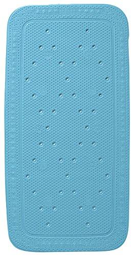 Kleine Wolke 4325733917 Wanneneinlage Calypso Set 2-teilig, krokusblau