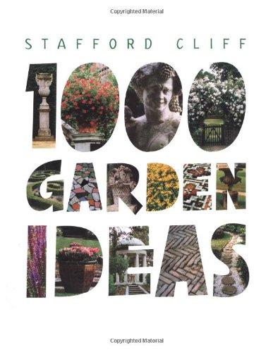 1000 Garden Ideas