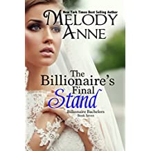 The Billionaire's Final Stand (The Andersons, Book 7) (English Edition)