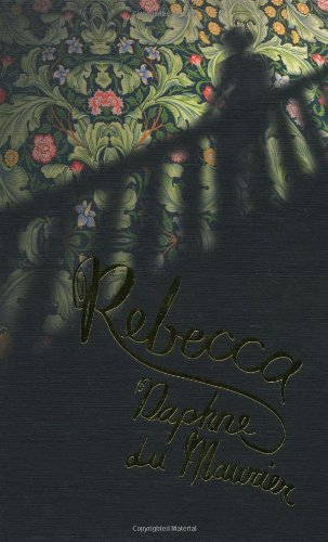 Book cover for Rebecca