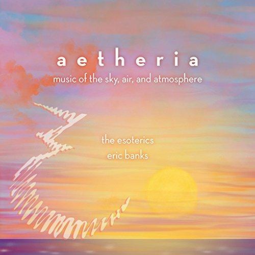 Preisvergleich Produktbild Aetheria:Music of the Sky Air