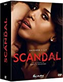 Scandal - Saisons 1 à 5
