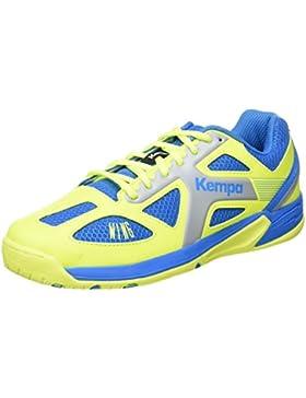 Kempa Wing Junior, Zapatillas para Niños