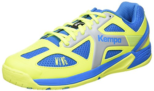 reputable site cf906 7c074 Kempa Wing Junior, Scarpe da.
