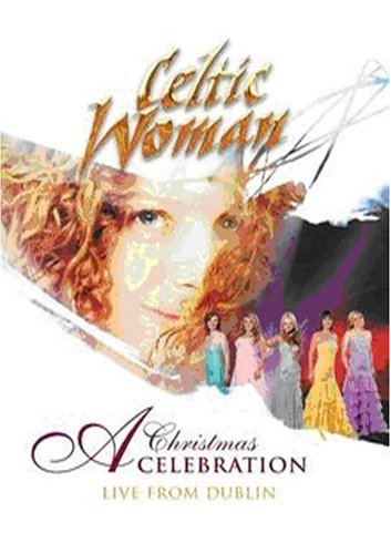 Celtic Woman - a Christmas Celeb...