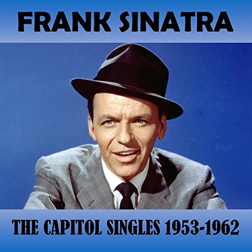 The Capitol Singles 1953-1962