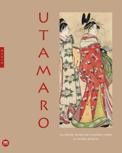Utamaro par Chantal Kozyreff