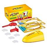 Joyhouse ® Pie Face Showdown Spielzeug Lustiges Partyspiel Reisespiele Punktes Spiel mit Musik Spielspaß für Kinder Jungen Mädchen und Erwachsene Familie Trinkspiele Kindergeburtstag
