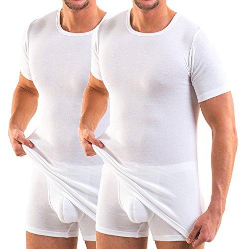 HERMKO 3840 Herren Business Shirt aus Baumwolle, kurzarm Hemd, 1 2 ... 6676f9924e