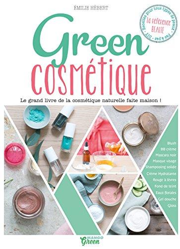 Green cosmtiques