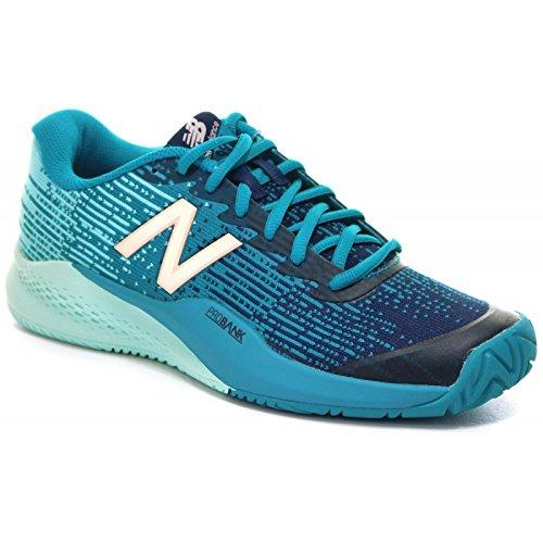 New Balance Femme Wc996 V3 Chaussures de Tennis