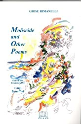 Moliseide and Other Poems (Italian Poetry in Translation Book 3) (English Edition)
