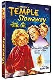 Stowaway (Stowaway) 1936 [DVD]