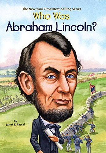 Who Was Abraham Lincoln? (Who Was...? (Paperback))
