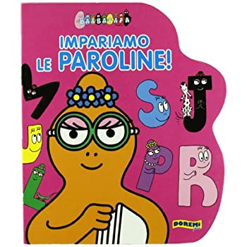 Impariamo Le Paroline! Ediz. Illustrata