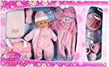 Simba NB-416958-1045 - Puppen-Set Baby-Collection