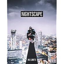 Nightscape: No Limits (English Edition)