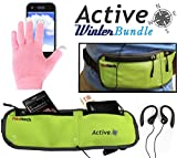 Navitech - Porta cellulare per braccio