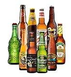 Biere der Welt Exoten