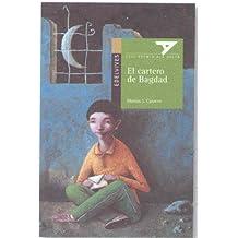 El cartero de Bagdad (Ala Delta (Serie Verde))