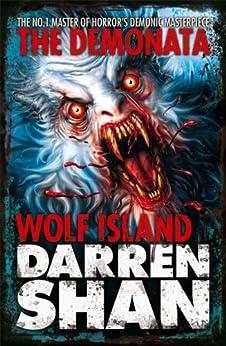 Wolf Island (The Demonata, Book 8) by [Shan, Darren]
