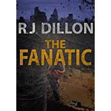 The Fanatic (Nick Torr Spy Thriller Book 2) (English Edition)