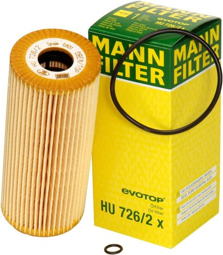 Mann-Filter HU 726/2 x