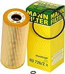Mann-Filter HU 726/2 x - Filtr...