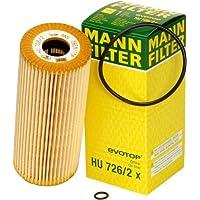 Mann Filter HU 726/2 x - Filtro de Aceite