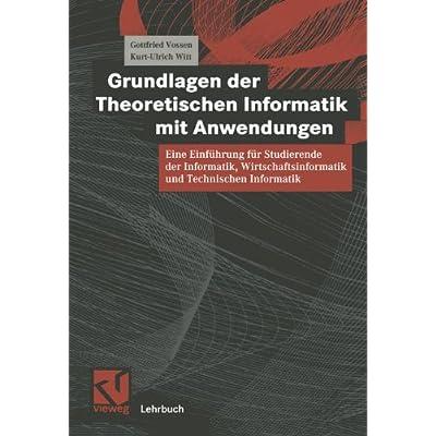 grundlagen der informatik pdf