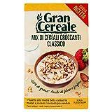 Gran Cereali Colazione Mix di Cereali Croccanti, 330 gr