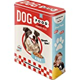 Nostalgic-Art 30325 Animal Club - Dog Food, Vorratsdose XL