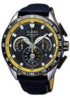Reloj de caballero Reloj de caballero Pulsar PU2007X1 - Reloj de Caballero movimiento de cuarzo con correa de piel de Pulsar
