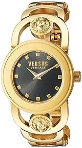 Versus V Carnaby Street Scg090016–Reloj de pulsera mujer