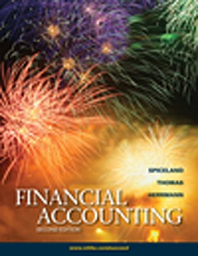 Financial Accounting + Connect Plus Access Card