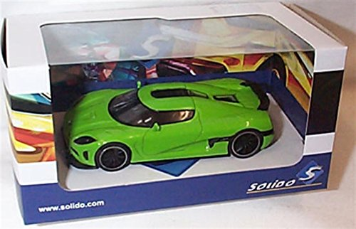 solido-lime-green-koenigsegg-agera-hard-top-car-143-scale-diecast-model