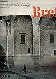 BREF - N°68 - JUILLET-AOUT 1963 / XVIIe FESTIVAL D'AVIGNON - DEVANT 53000 SPECTATEURS / THOMAS MORE OU L'HOMME SEUL - L'AVARE ETC...