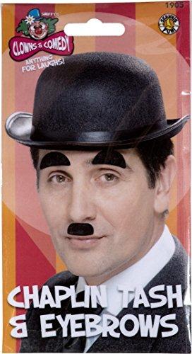 - Charlie Chaplin Halloween Kostüm