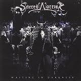 Songtexte von Sacred Warrior - Waiting in Darkness