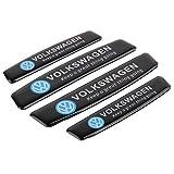 #9: Universal Volkswagen Door Edge Guards for Polo Vento Passat Jetta
