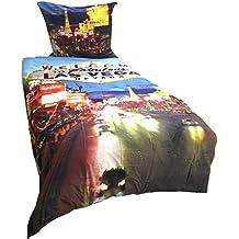 Suchergebnis Auf Amazonde Für Fotodruck Bettwäsche 135 Cm X 200 Cm